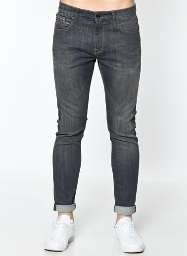 Jean Pantolon | James - Super Skinny-Mavi